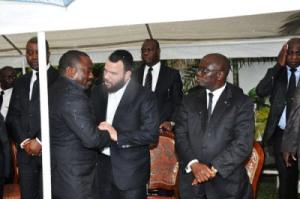 Dan Gertler flips DR Congo's Atlantic Coast oil rights for huge gain