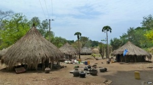 Villagers say they are being forcibly relocated from Ethiopia's Gambella region