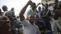 Gen-Buhari wins