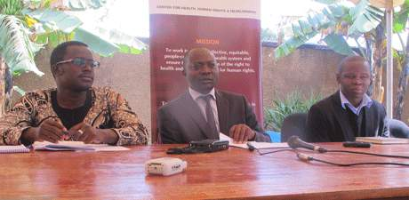 David-Kabanda-(C)-addresses-the-press-on-July-30-at-the-CEHURD-offices-in-Kampala