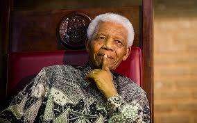 Madiba 1918-2013, May your Soul Rest in Peace. Amandla! Awethu!