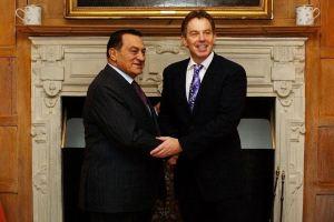 Mubarak-Blair