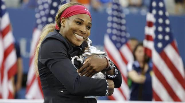 Serena Williams wins 18th Grand Slam