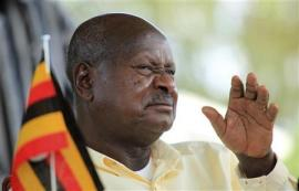 There Is Too Much Sleeping in Africa – Museveni