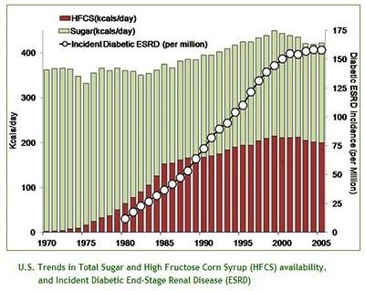 HFCS+Renal+Disease